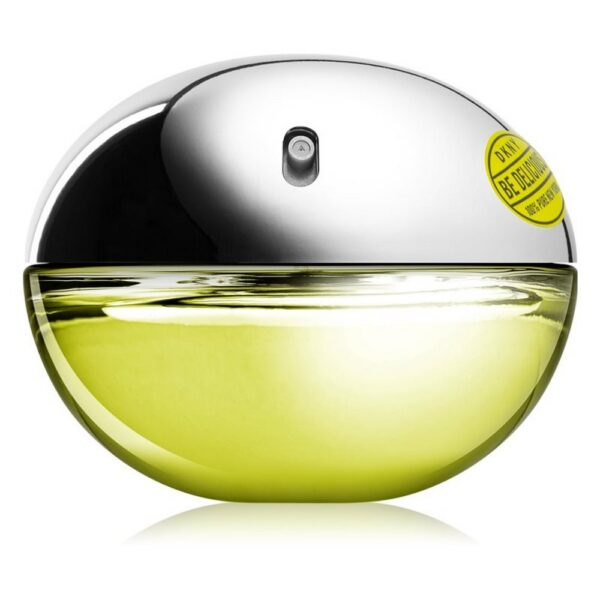 DKNY Be Delicious is an energetic Eau de Parfum inspired by the lifestyle of New york. A combination of carefully selected ingredients will convey feelings of innocence, irresistibility, and mystery.