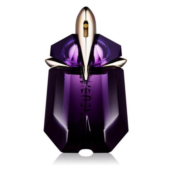 Awaken your inner goddess and dare to be unique! The mysterious Mugler Alien Eau de Parfum bears the aroma of far-away lands and the endless universe where you can move without any limitations. Close your eyes and get transported to a completely different world.