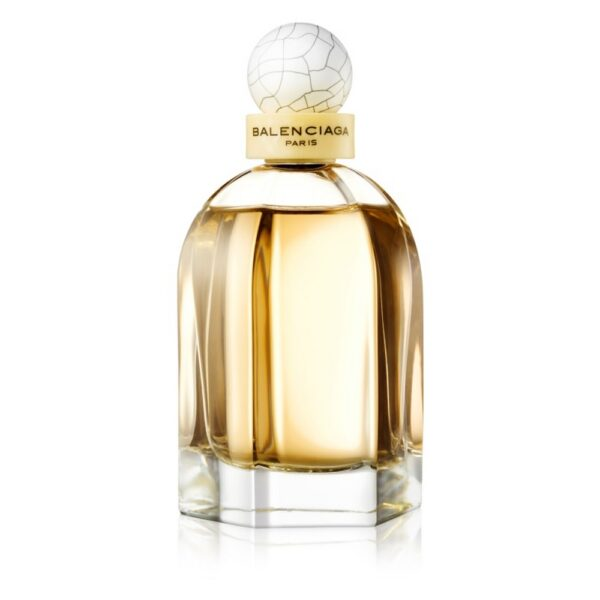 Balenciaga Balenciaga Paris is a floral chypre fragrance. It combines freshness with a velvety warmth. Every woman is sure to feel good wearing it any time, throughout the year.