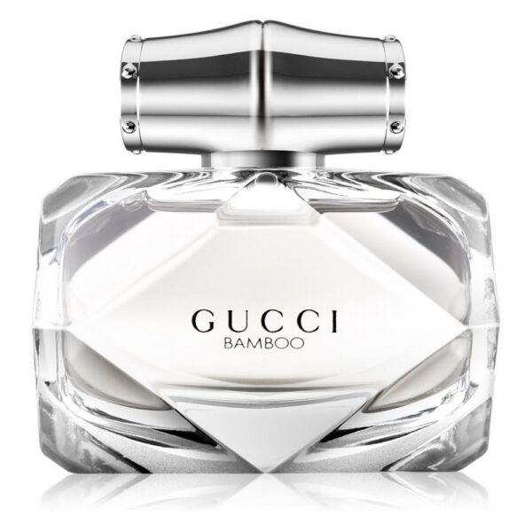 Gucci Bamboo Eau de Parfum is the perfect accessory for the strong woman with refined taste who inspires everyone around her.