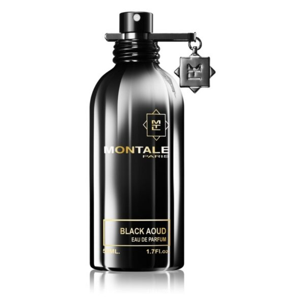 Montale Black Aoud Eau de Parfum is the first fragrance by Montale and an ode to the complex, dark aroma of oud, or agarwood.