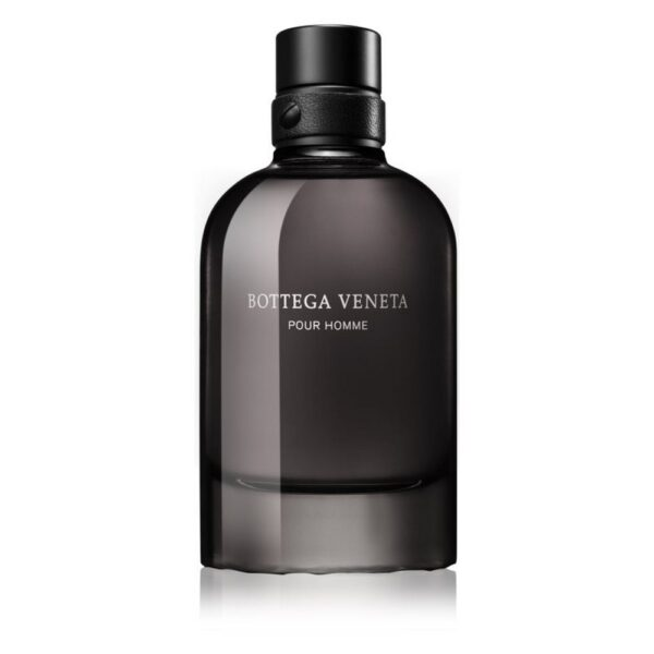 The luxury Bottega Veneta Pour Homme Eau de Toilette speaks to the individualistic man who loves to discover the unknown.