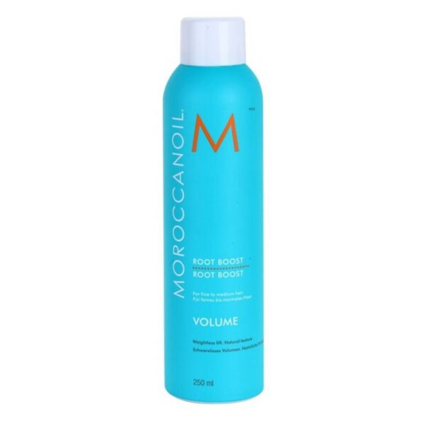 The Moroccanoil Volume styling product gives your hair the shape and volume you desire.