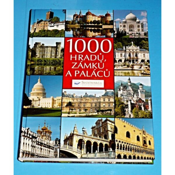 Discover the architectural gems of the world through this wonderful book.