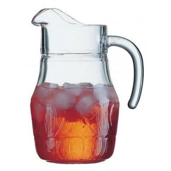 FLEUR pitcher 1.3 l with ice brake