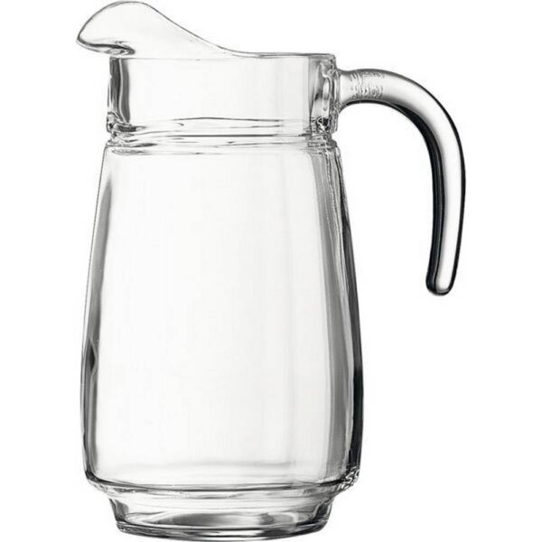 Glass pitcher 2.3 L