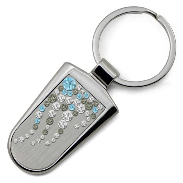 """Corals Mix I"" Key Ring KRG-13.1"