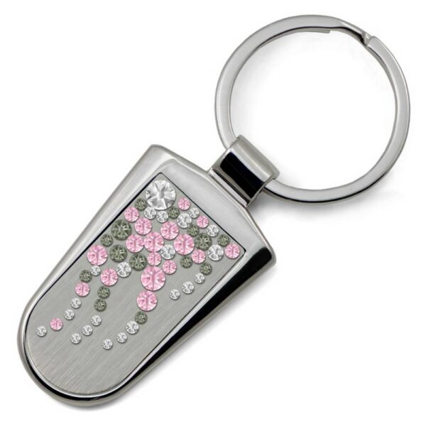 """Corals Mix I"" Key Ring KRG-13.2"