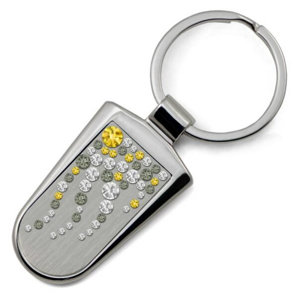 """Corals Mix I"" Key Ring KRG-13.3"