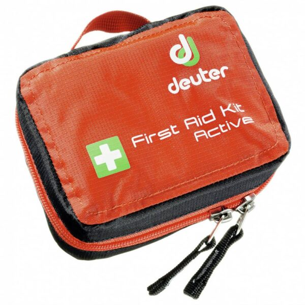 A practical first aid kit from Deuter