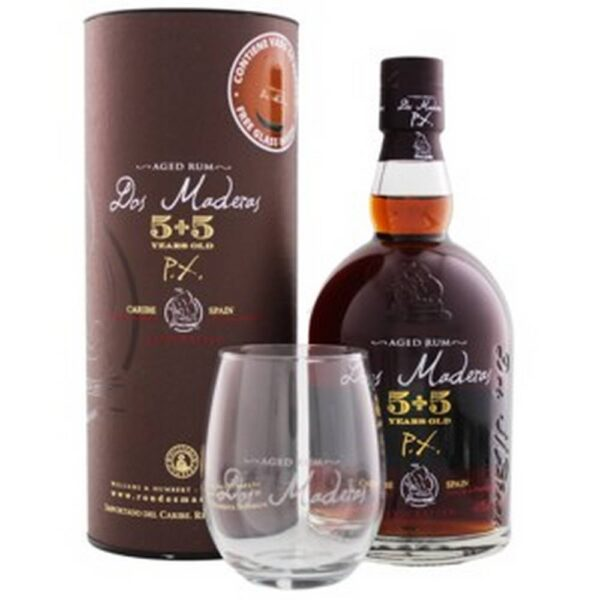 This rum has a harmonious aroma with a touch of raisins and figs. The taste is very delicate