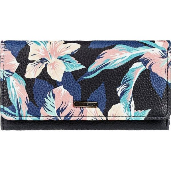 Beautiful and high-quality women's purse Roxy HAZY DA'E will be your companion for every day. You can easily store money or cards in it