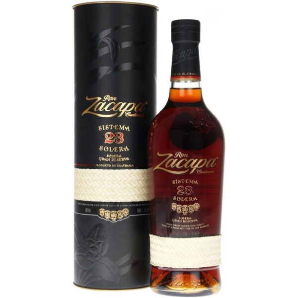 reat yourself to a delicious Caribbean rum combining a unique blend of rums. It is considered the best rum in the world