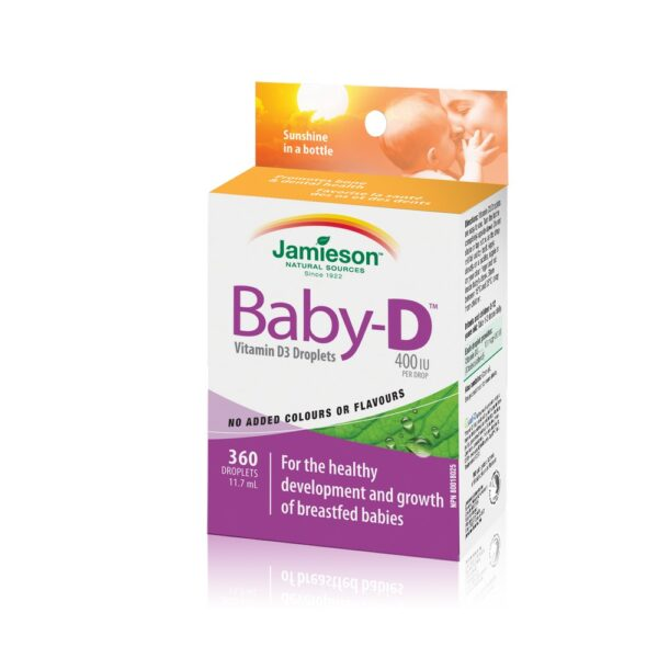 Vitamin D is needed for normal growth and bone development in children . Simple dosing is a welcome alternative to pills.