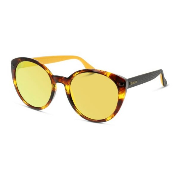 Women's sunglasses HAVAIANAS MILAGRES 086. High quality materials.