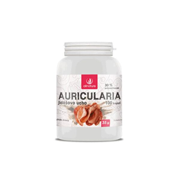 Without Auricularia or Judicular's ear (Auricularia polytricha), which grows on deciduous trees around the world, Asian cuisine is unimaginable.