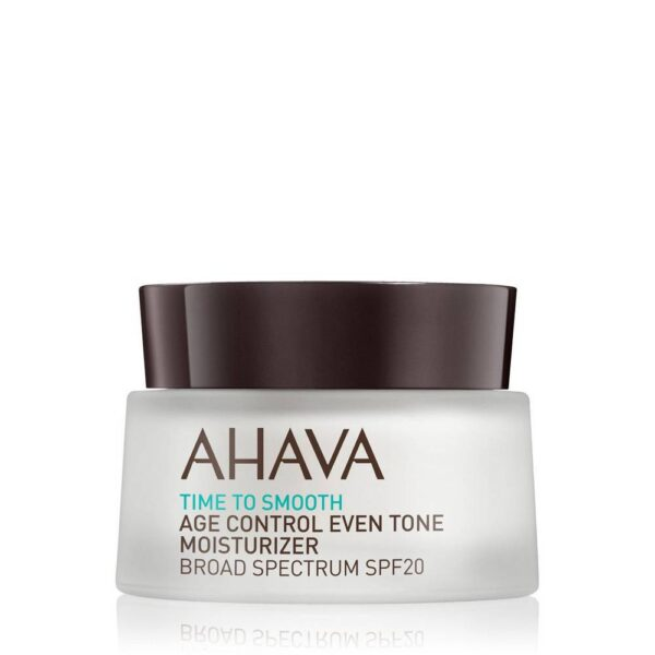 This fast-absorbing daily care formula is based on an advanced multi-ingredient formula that evens out the skin tone.