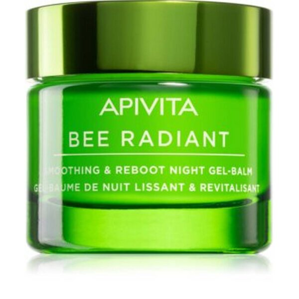 Apivita Bee Radiant gives your skin the care it needs.